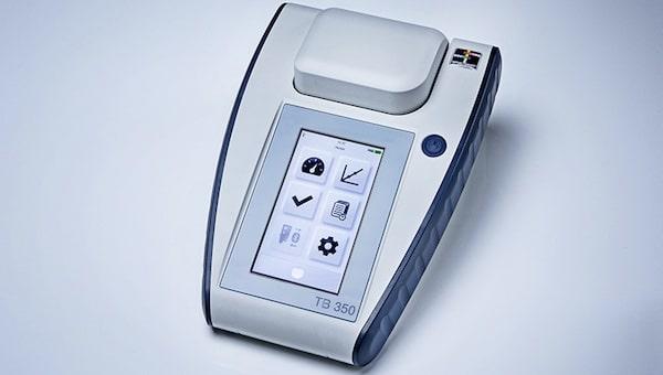 Lovibond MD610 Bluetooth Fotometre Lovibond ürün ailesinde başarıya doymayan yeni ürünler ve bu yeni ürünlerin kullanıcı dostu özelliklerini yakından keşfedin...Lovibond Su Analiz Sistemleri, Rank Teknoloji kalitesi ve başarı dolu 10 yılı geçen tecrübesi ile sizlerle...