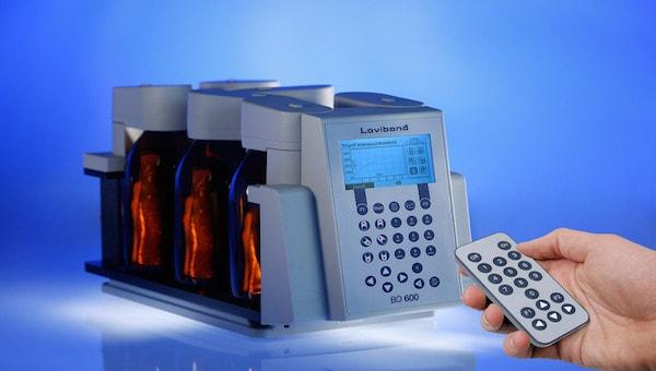 Lovibond BD 600 Respirometrik BOİ AnaliziLovibond ürün ailesinde başarıya doymayan yeni modeller ve yeni ürünlerin kullanıcı dostu özelliklerini yakından keşfedin...Lovibond Su Analiz Sistemleri, Rank Teknoloji kalitesi ve başarı dolu 20 yılı geçen tecrübesi ile sizlerle...