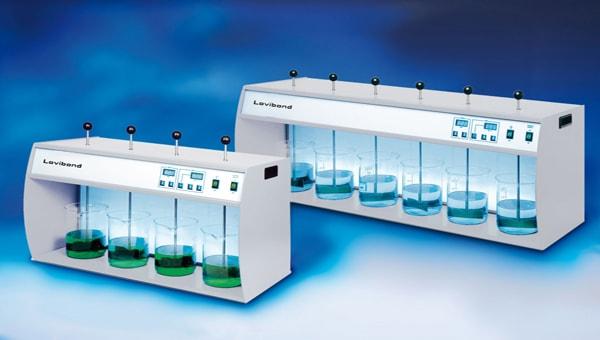 Lovibond Jar TesterFlok testleri için laboratuvar ve saha uygulamalarında kullanılan yeni flok test modellerini yakından inceleyen.Laboratuvarlarda ihtiyaç duyacağınız profesyonel jar testlerinizde 135 yıllık Lovibond tecrübesi ile her zaman yanınızdayız...