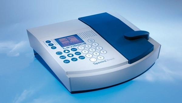 Lovibond SpektrofotometreLaboratuvar ve saha çalışmalarında uygulamalarında Lovibond profesyonelliği ile tanışın.330-900 nm dalga boyu aralığında olan Spectro Direct, internet üzerinden güncellenen yazılımı ve ekonomik fiyatları ile karşınızda.